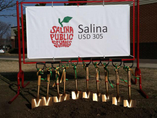 Construction To Begin At Schilling Elementary