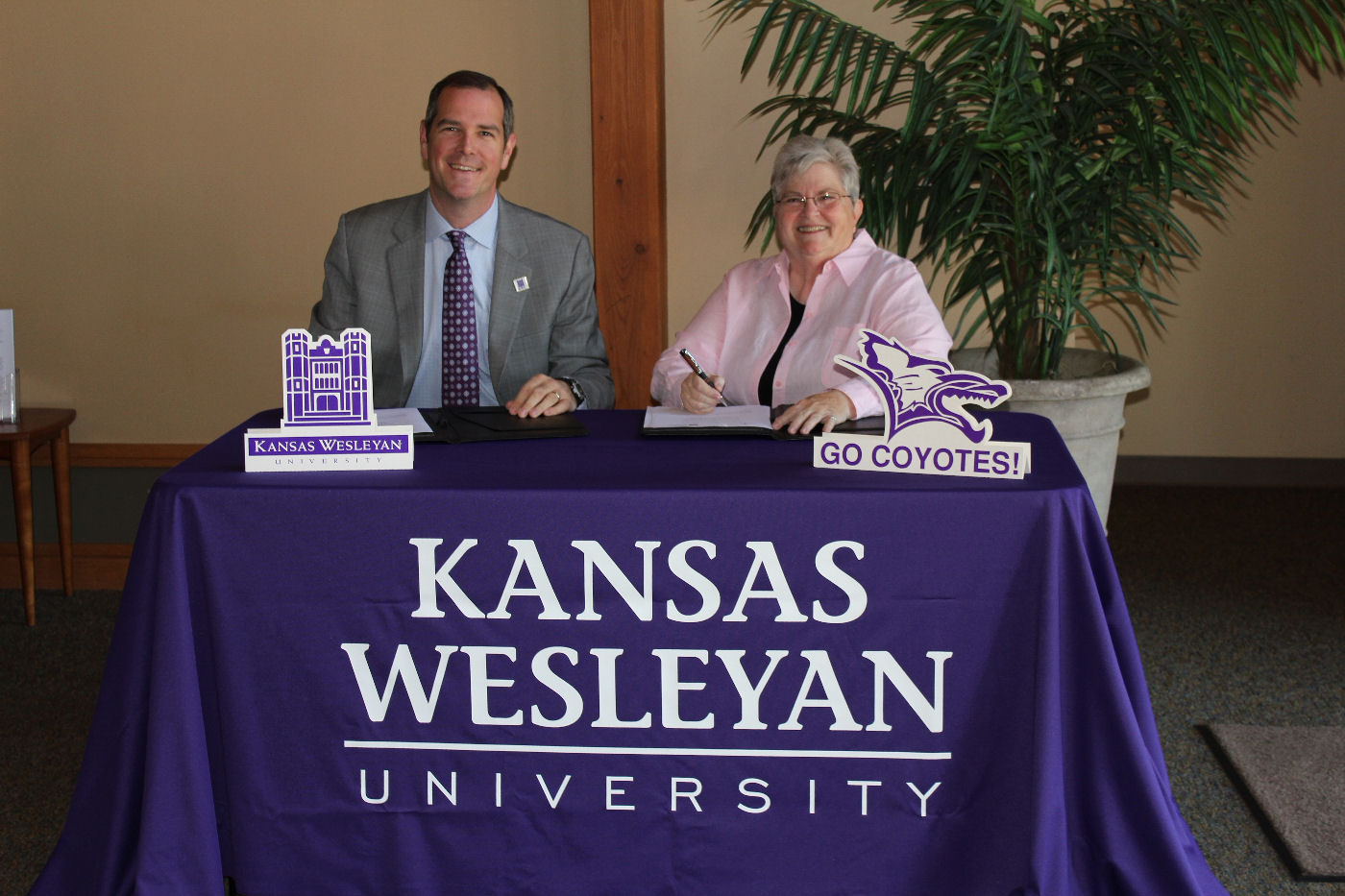KWU Announces Joint Ministry Program