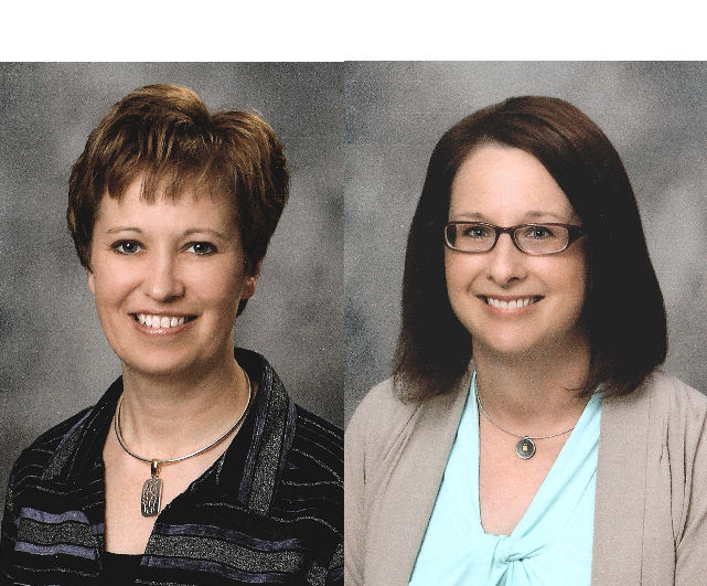 Teachers Of the Year Honored