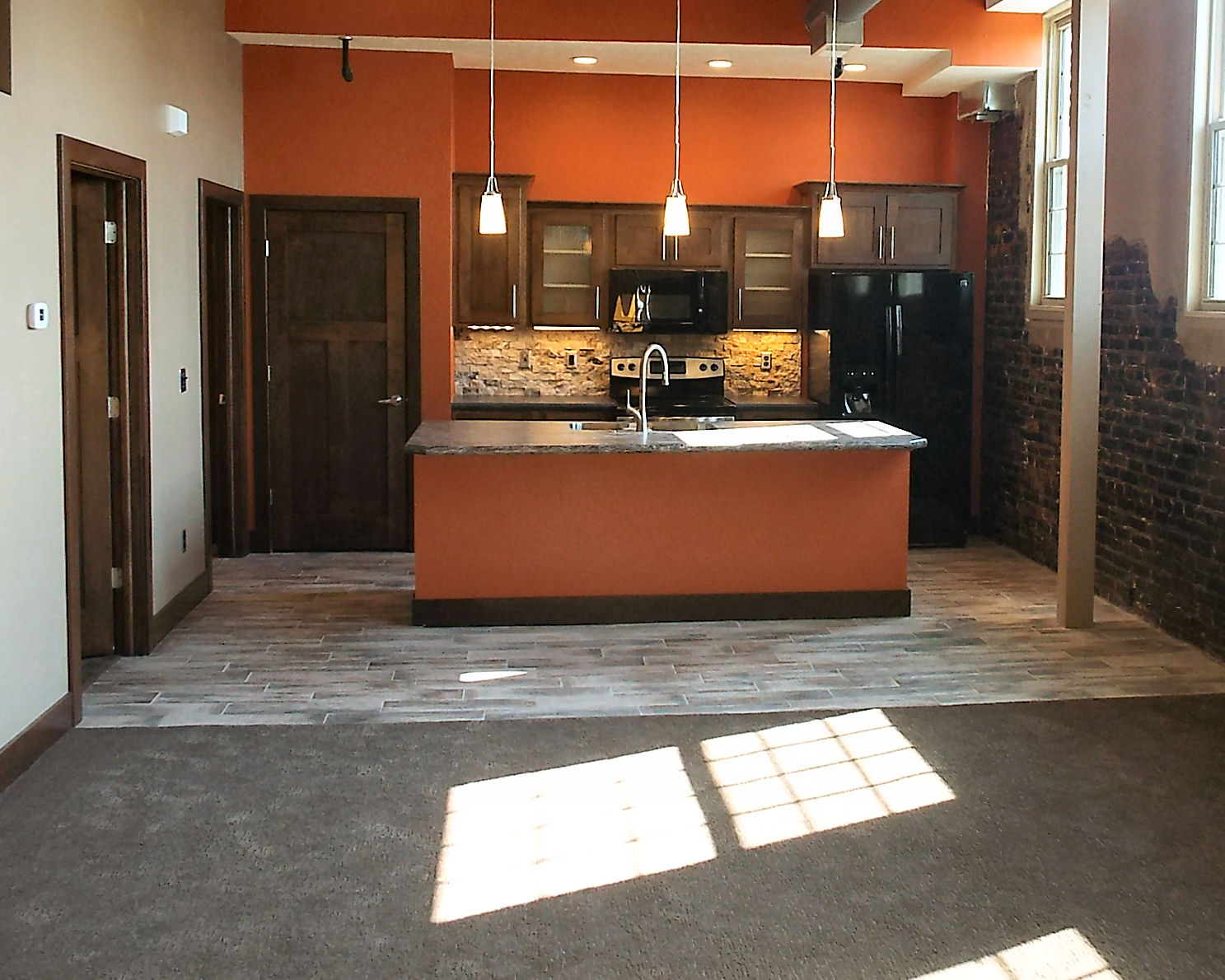 PHOTO GALLERY: Townsite Lofts Set To Open