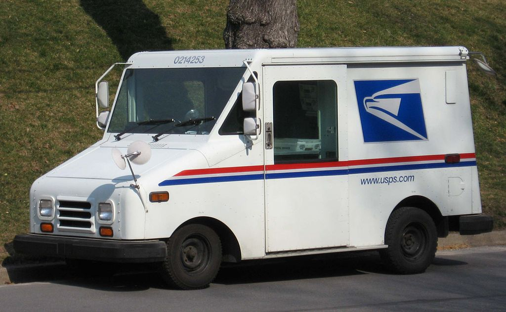 Postal Worker Accused of Mail Theft