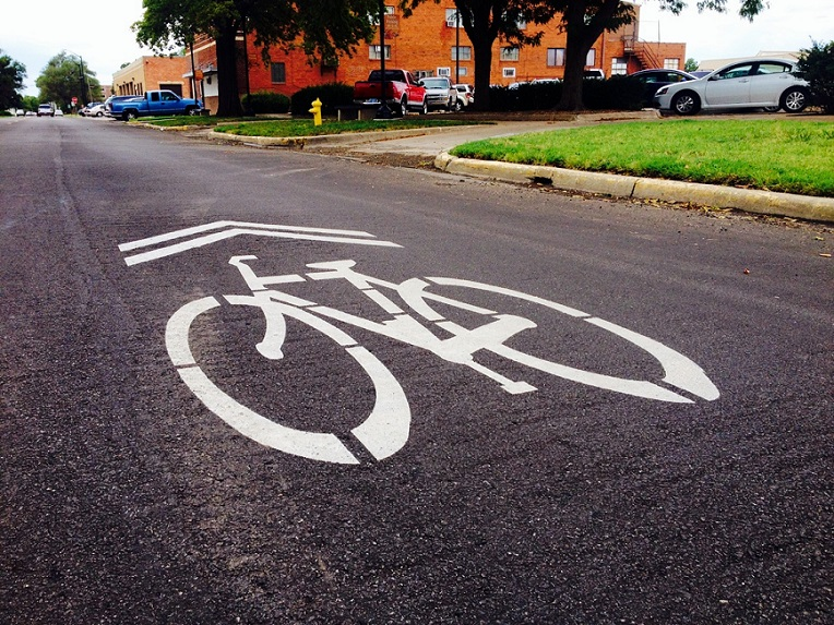 Informational Meeting About New Bicycle Lanes