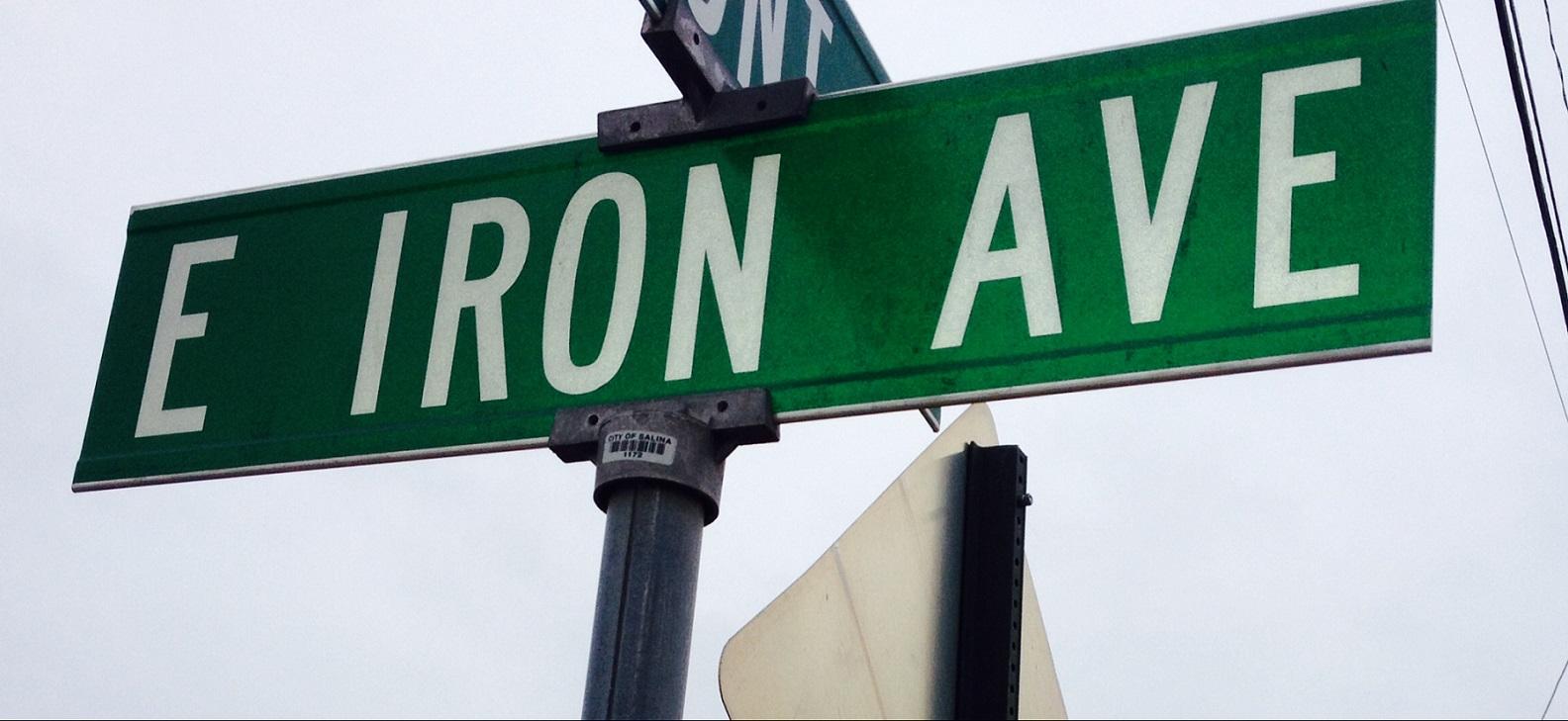 E. Iron Traffic Delays