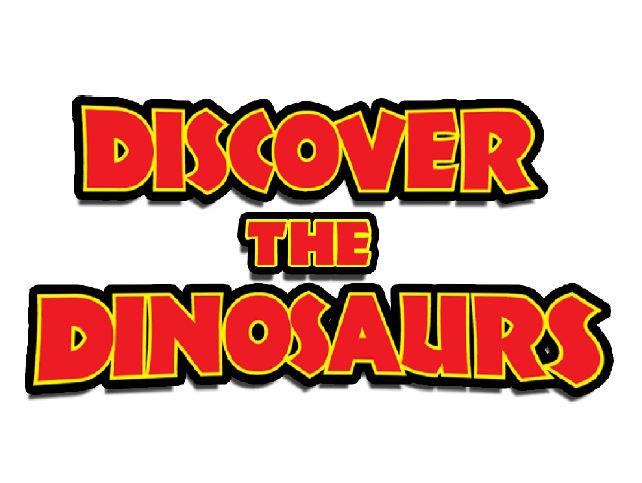 Dinosaurs Coming to Bicentennial Center