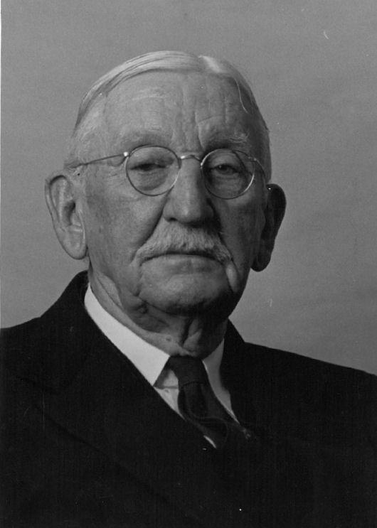 Frank Hageman
