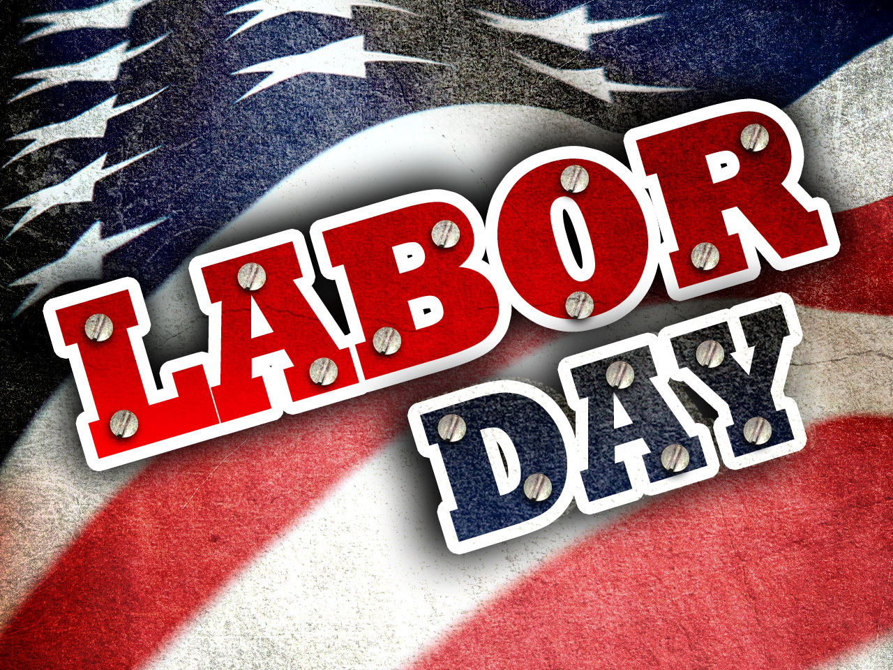 Americans Gather To Celebrate Labor Day