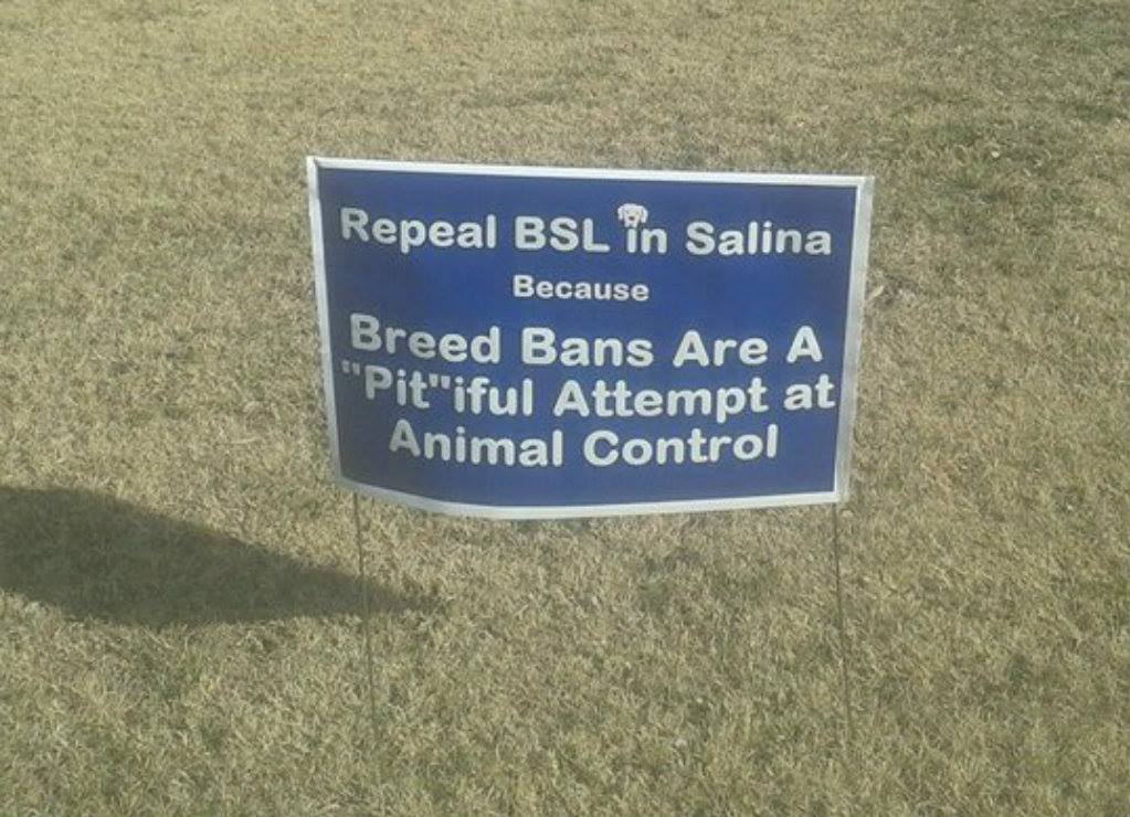 Salina To Be Part of National Animal Protest