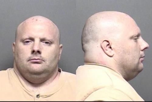Man Accused Of Indecent Liberties
