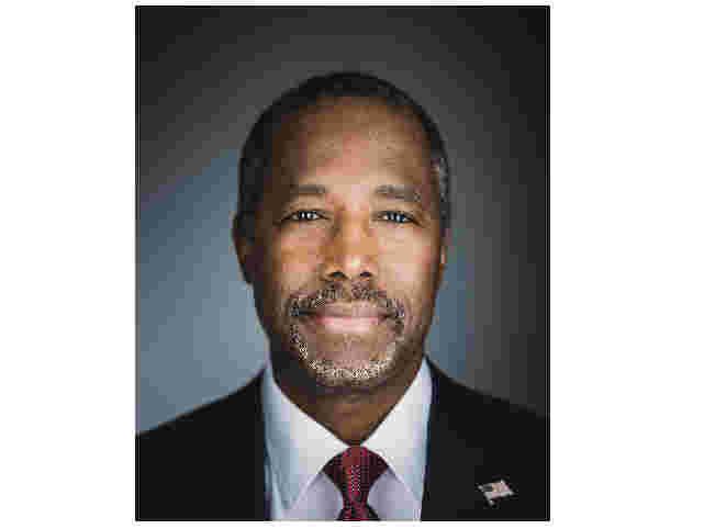 Carson Files for Kansas GOP Caucus