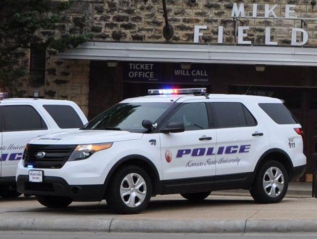 Student Stabbed at K-State Dorm