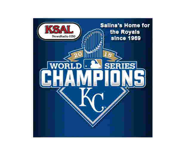 KSAL to Host Royals Victory Event