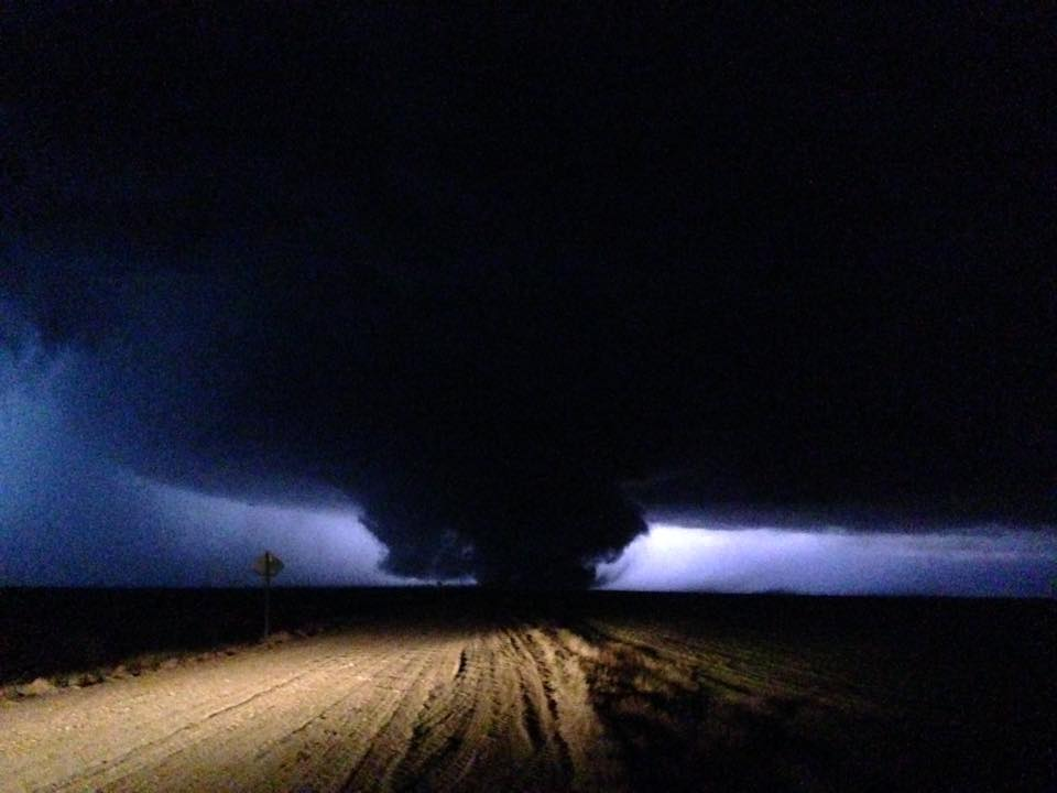 Historic November Tornado Outbreak