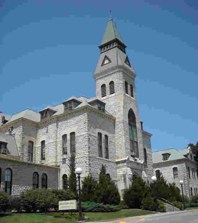 KSU Faculty Seek Halt of Concealed Gun Law