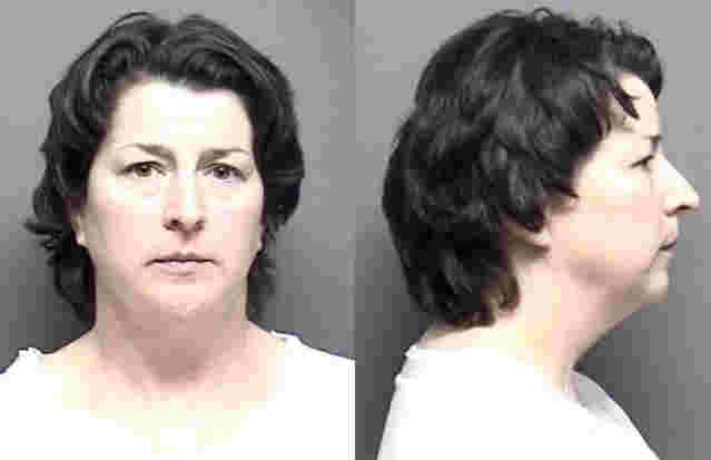 UPDATE: School Psychologist Arrested in Salina Drug Case