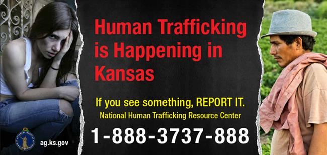 Safe Haven from Human Trafficking