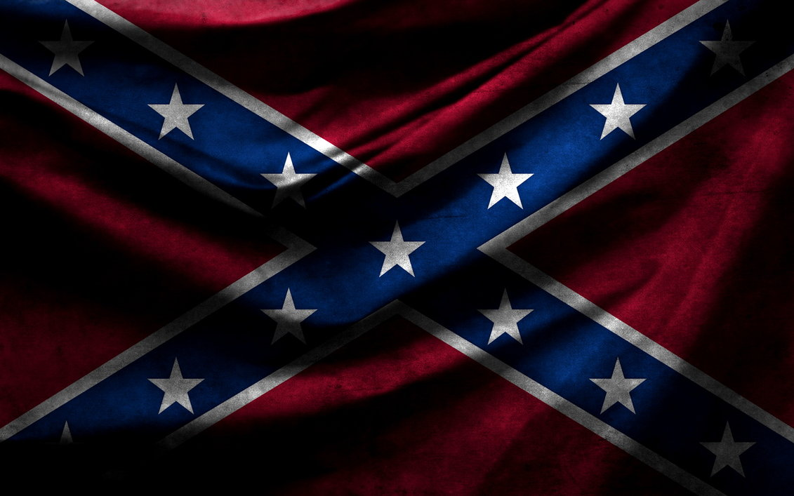 Student Banned From Displaying Confederate Flag