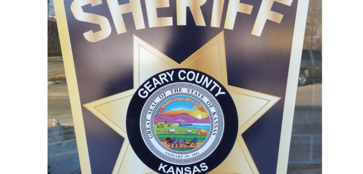 Geary County Sheriff's Office Warns of Scam