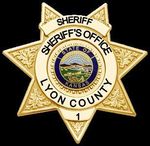 Lyon County investigating grass fires as arson