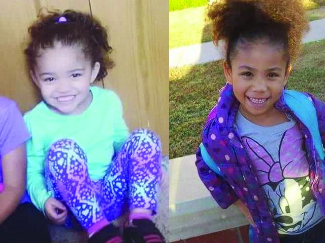 AMBER ALERT UPDATE: Missing Girls Found Safe