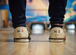 Bowling Big for Littles