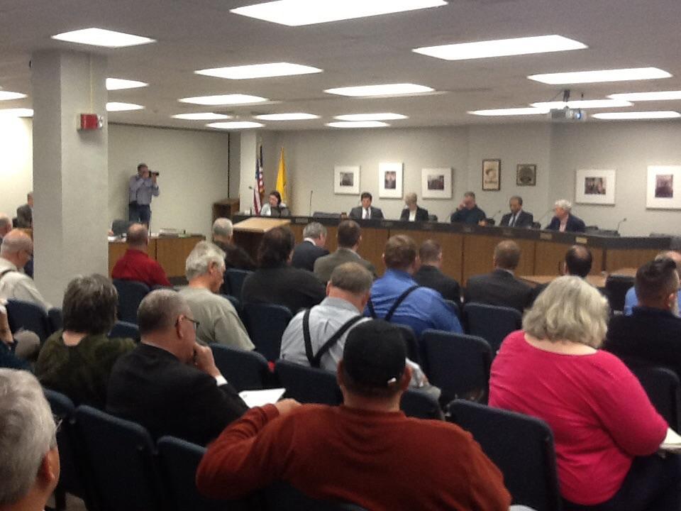 City Approves $12 Million Fieldhouse
