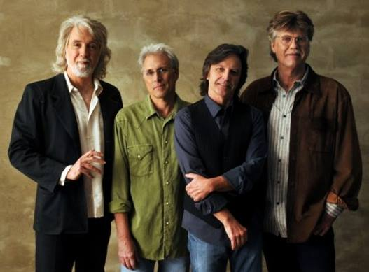 Nitty Gritty Dirt Band to Play Stiefel