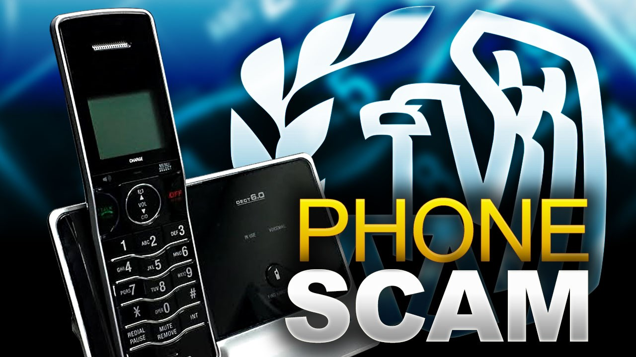 Tax Scams Threaten Arrest