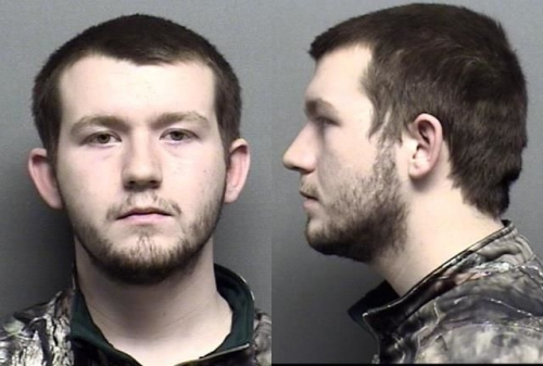 Salina Man Accused of Rape
