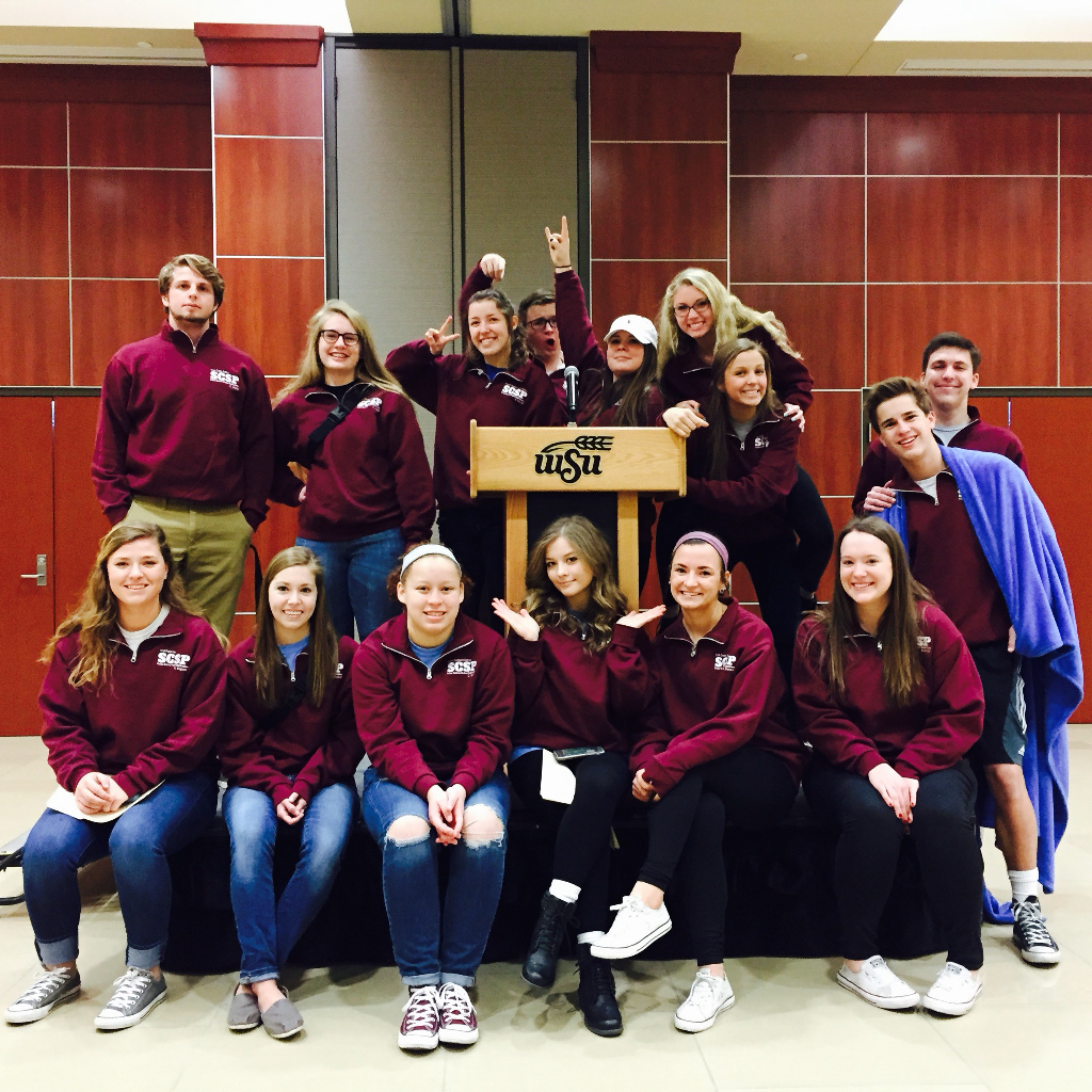 Salina Students Earn Journalism Awards