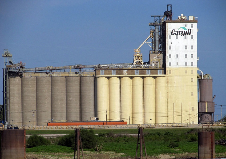 Cargill Considers Relocating Wichita-Based Operations