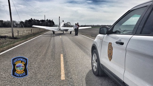 UPDATE: Plane Makes Emergency Landing