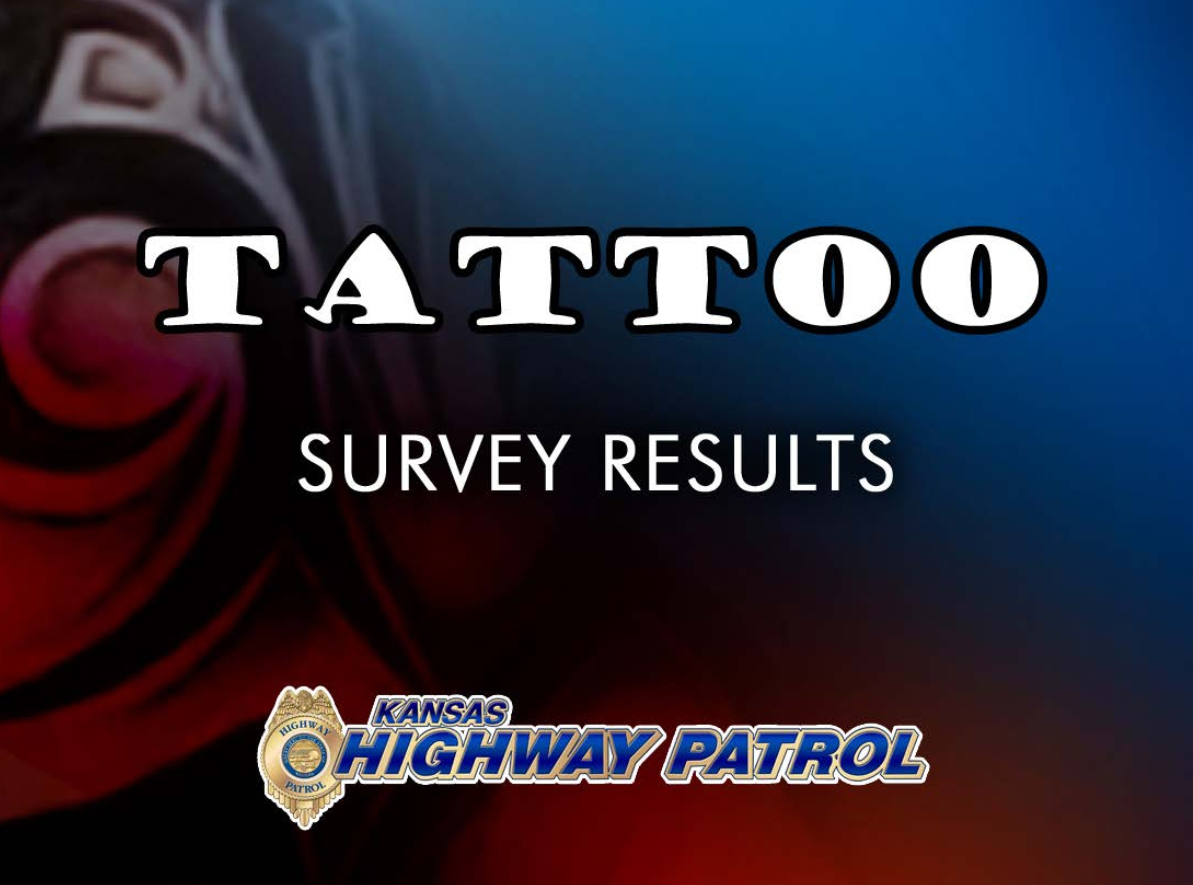 KHP Continues Tattoo Policy Evaluation