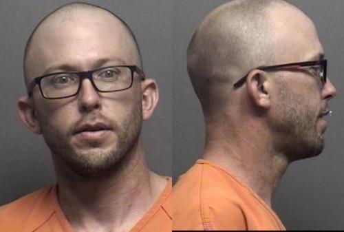 Man Accused of Multiple Burglaries