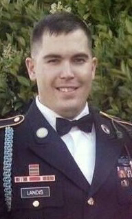 Sgt. Landis