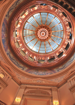 Kansas House Committee Debates Concealed Guns In Hospitals