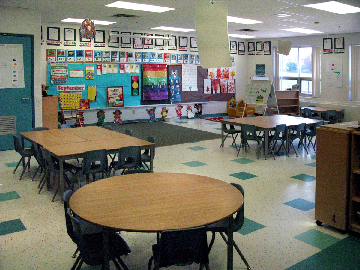 District Ponders Charging For All-Day Kindergarten