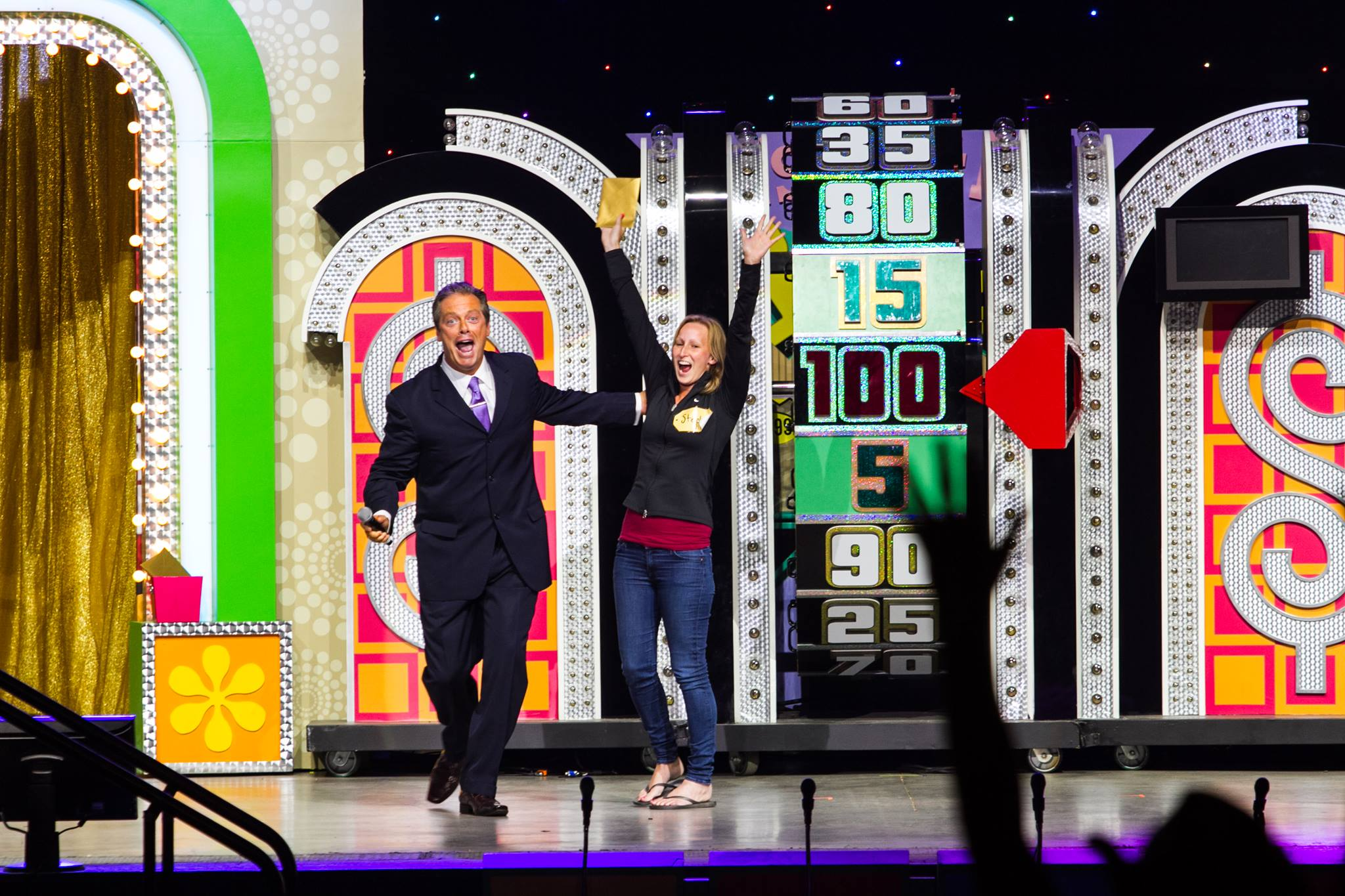 """The Price is Right Live"" Coming to Salina"