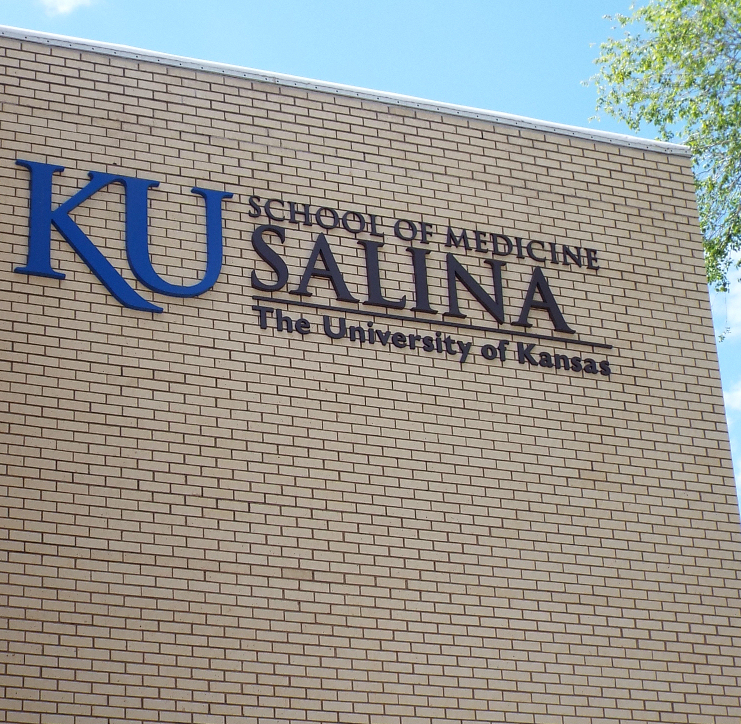 Over $6.3 Million Pledged For Salina KU Med School