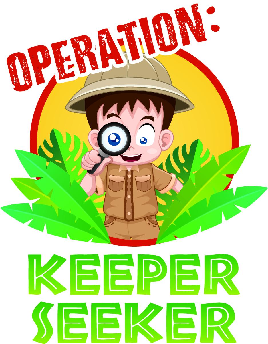 Keeper Seeker