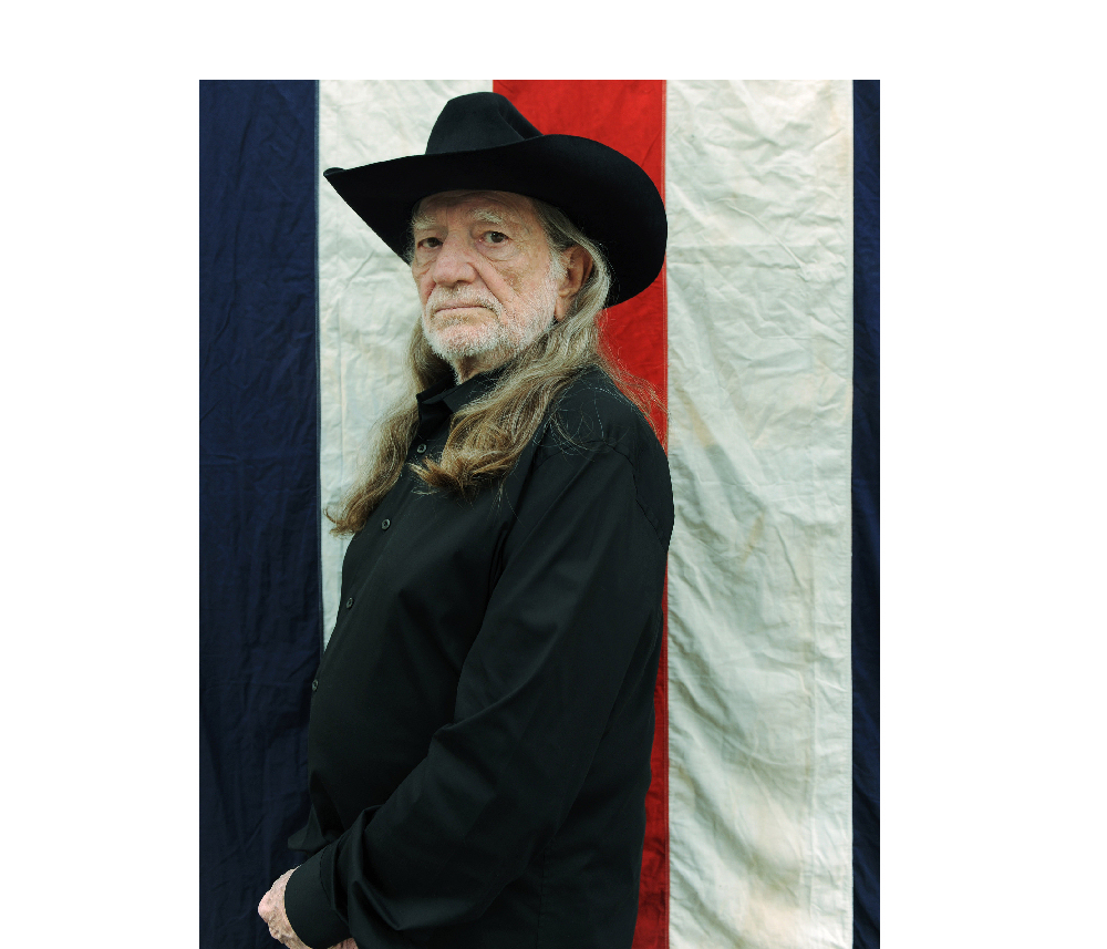 Willie Nelson Coming to Salina