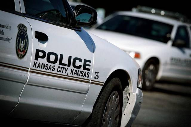 Man accused of killing Kansas detective appears in court