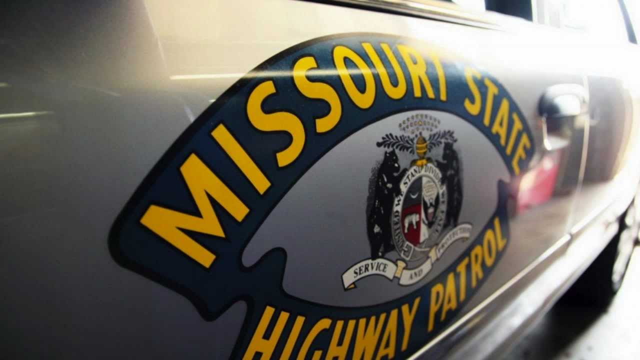 Suspected Drunk Driver Hits Salina Pair in Missouri