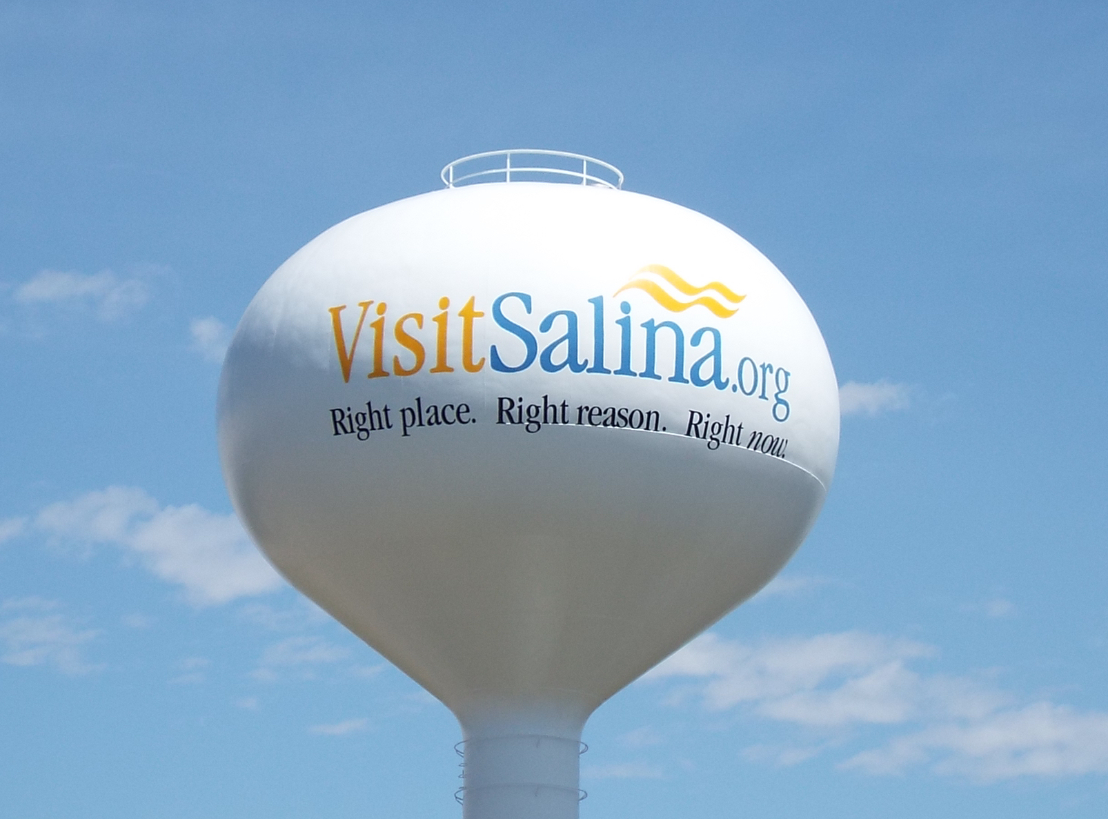 Busy Weekend Anticipated in Salina