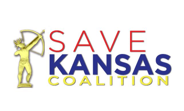 "Former Governors Unite to ""Save Kansas"""