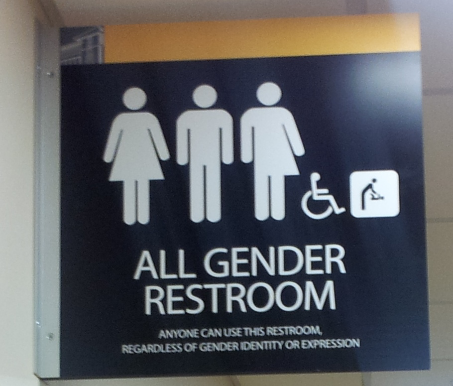 Disregarding Transgender Bathroom Directive a No-Go