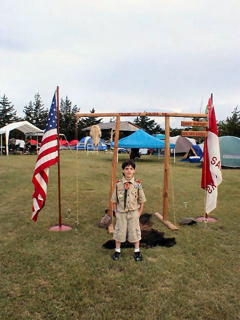 Boy Scouts Faring Well After Gay Issue Resolved