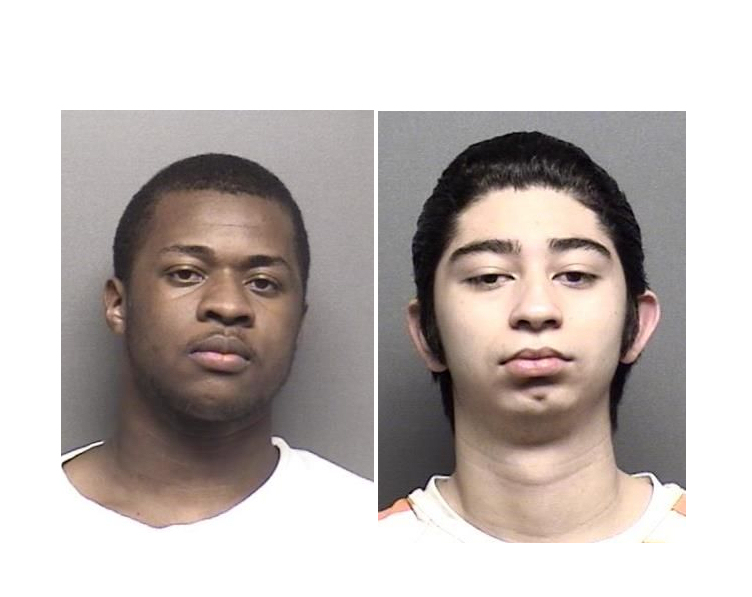 Teen Shooting Suspects Back in Court