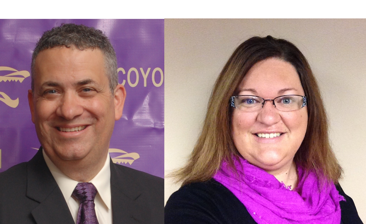 Two Promoted to VP at KWU