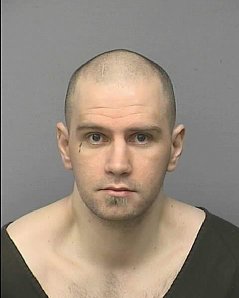 Death Sentence for Sheriff's Killing Upheld