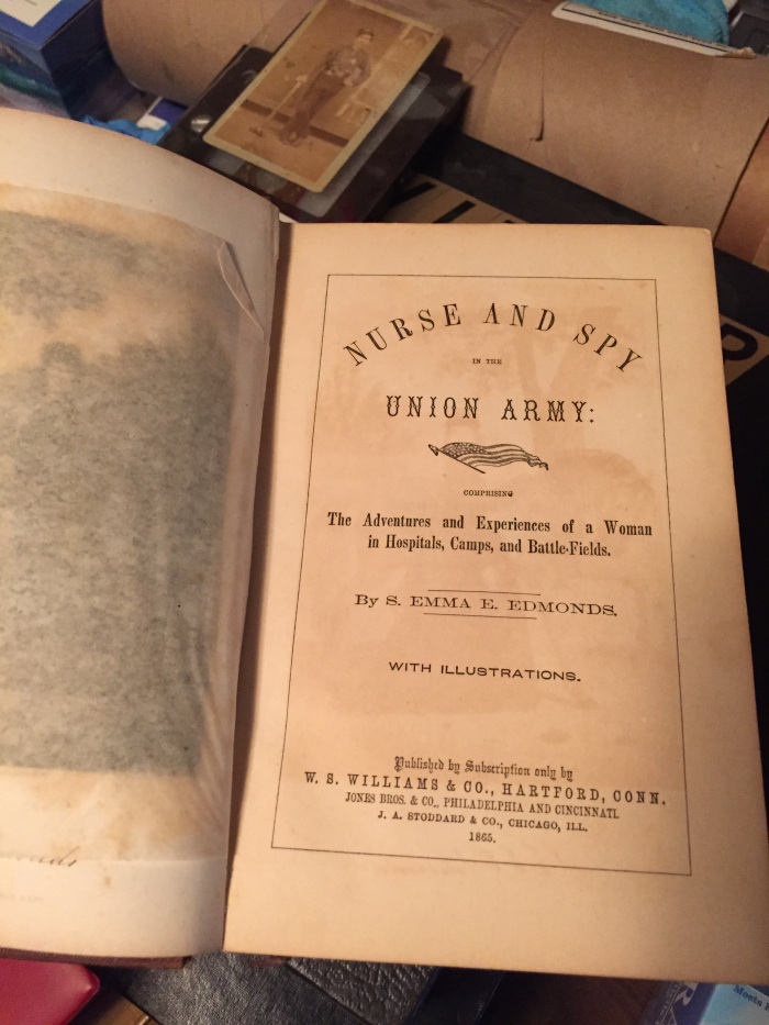 College Adds 3,000-Piece Civil War Collection